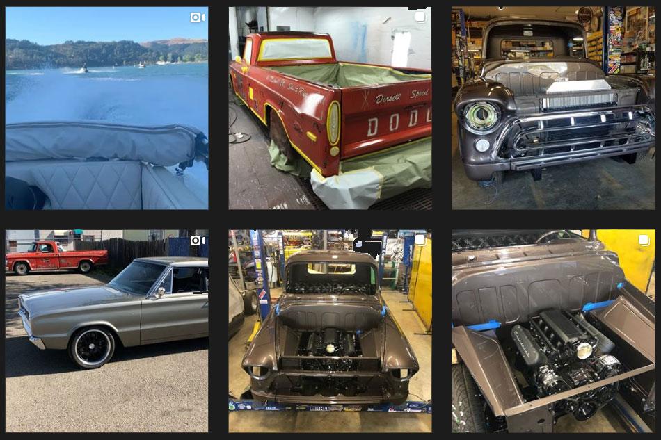 Dorsett Speed Shop on Instagram
