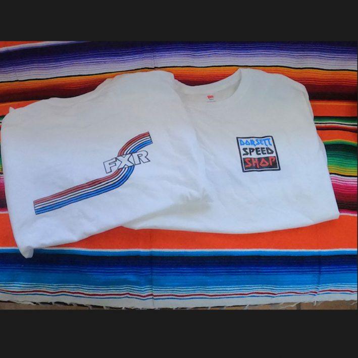 Dorsett Speed Shop T-Shirts